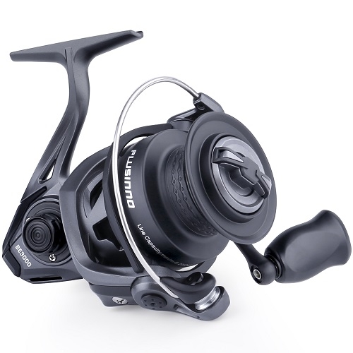 PLUSINNO Fishing Reel - BE Reel